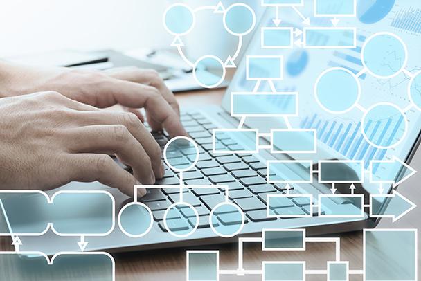 クラウドPBXによる業務効率化