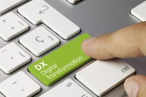 なぜDX(デジタルトランスフォーメーション)なのか