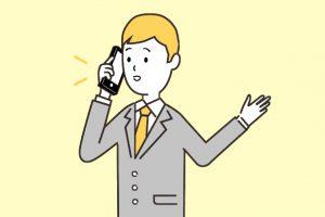 内線通話のメリットとデメリット