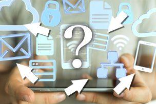 コミュニケーションツールの落とし穴…快適に業務を行うための解決方法とは?